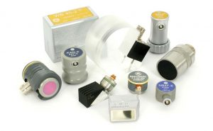 Ultrasonic Probes and Transducer